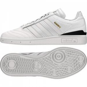 Bilde av Sko - adidas Busenitz Classified White/Black/Silver