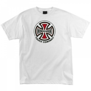 Bilde av T-skjorte - Independent Truck Co Tee Youth