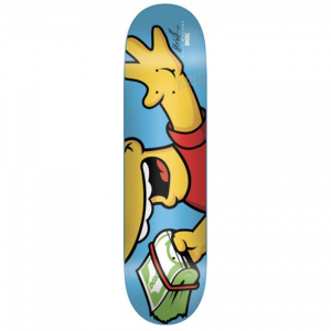 Bilde av Skateboard - DGK 8 Stevie Williams Iconic
