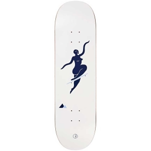 Bilde av Skateboard - Polar 8.25 Team No Comply White