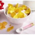 Frokostsett med cornflakes