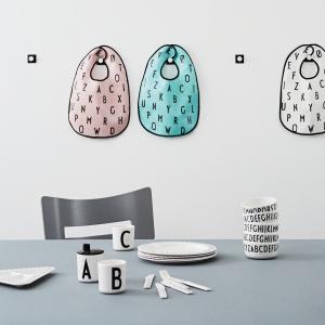 Bilde av Design Letters, AJ smekke