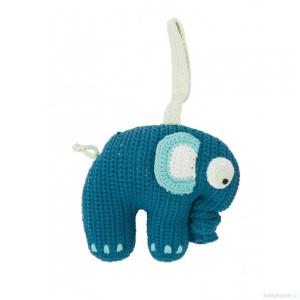 Bilde av Sebra, spilled�se, elefant