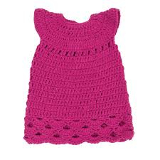 Bilde av Sebra, rosa dukkekjole til