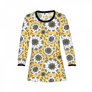 Bilde av Paapii design - Tunic Liumme,  Yellow