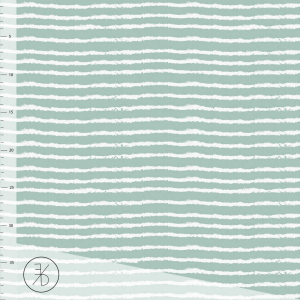 Bilde av Elvelyckan - Dusty mint On the line
