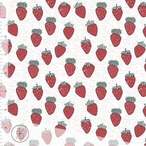 Bilde av Elvelyckan - Very Strawberry