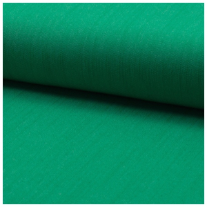 Bilde av Denim slub stretch - Emerald