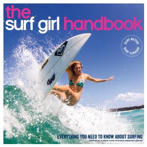 Bilde av THE SURF GIRL HANDBOOK 2ND