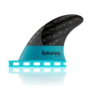 Bilde av Futures QD2 3.75 Blackstix