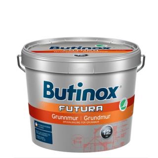 Butinox futura dekkbeis