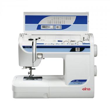 Elna symaskine undertråd