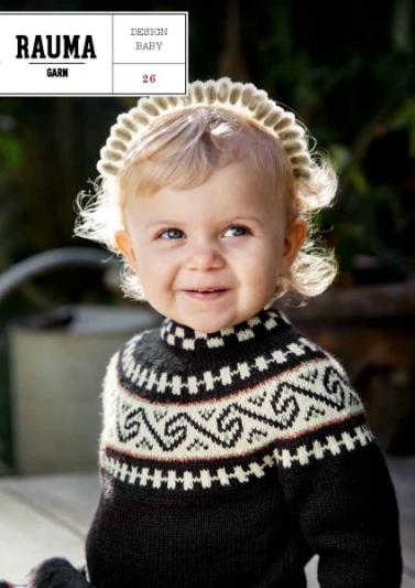 Rauma Baby 26