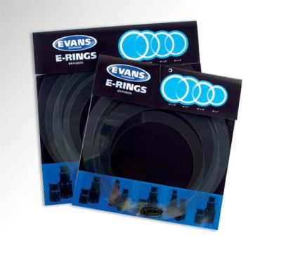 Evans E-Ring Standard demperinger