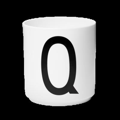 42393 Design Let...Q Letter Design