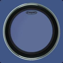 Evans GMAD 22� clear basstrommeskinn