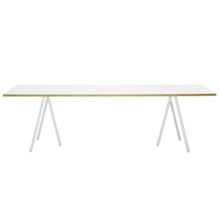 loop stand table 200 cm hay. Black Bedroom Furniture Sets. Home Design Ideas