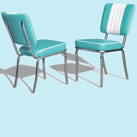 Interiør stol