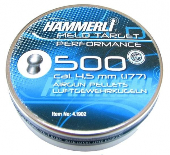 plombs Hammerli ft performance 4.5 0.56g 2995_H_mmerli_FT_Performance_4.5mm_-_500stk_1