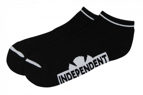Sokker - Independent Socks OGBC Low / Black