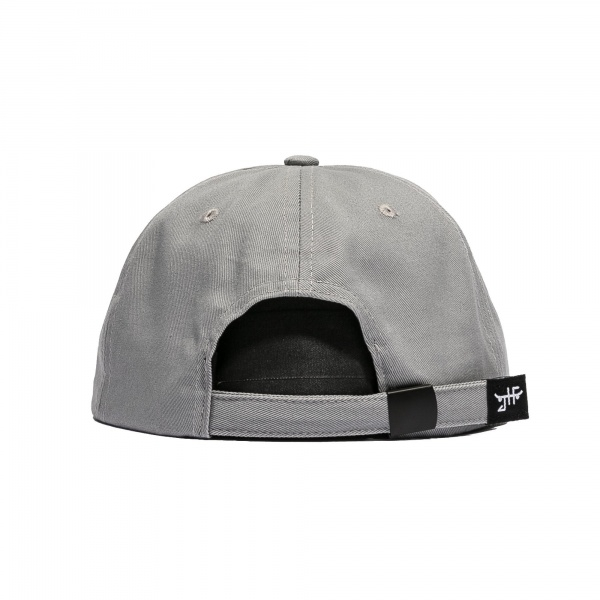 Caps - Just Have Fun All Is One Strapback / Grey