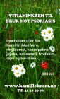 Psoriasis krem (300ml)