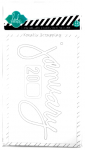HEIDI SWAPP - CARDS 98164 - COLOR MAGIC CALENDAR - 2 igjen