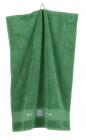 Grand Design håndkle , green , 50x70cm