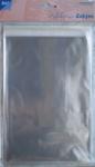 JOY CRAFTS - 8001-0303 - CELLOFANPOSE m/lim - 162x225mm - 30 STK
