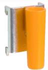 Rørholder 13 - 11 mm.