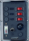 Bryterpanel Modell 5